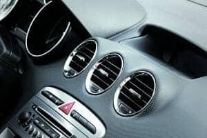 מזגן ברכב חלקים
