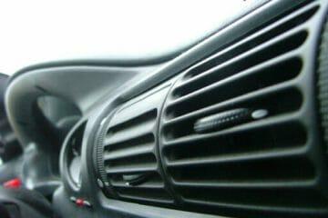 שמירה על מערכת מיזוג אוויר לרכב