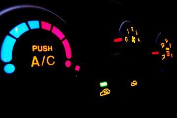מדחס מזגן לרכב לא עובד או נכנס לפעולה
